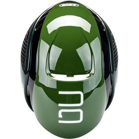 ABUS GameChanger Helmet opal green